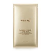 MRZZ雪肌凝肤膜贴子弘正品控油玻尿酸精华原液蚕丝面膜贴补水保湿