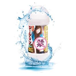 日本NPG冲田杏梨名器证明10专用润滑液男用自慰阴交水溶性润滑油