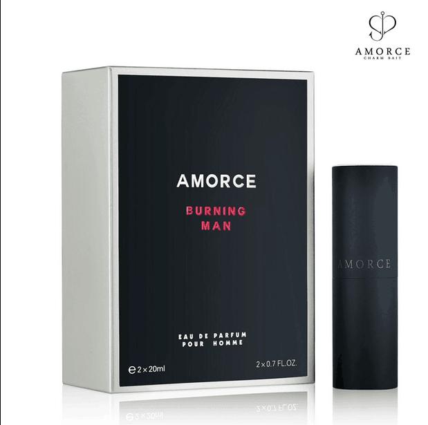 法国AMORCE燃欲男士爆*激情费洛蒙情趣香水男用*惑吸引异性香