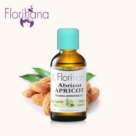 Florihana杏仁油杏核桃仁油提亮肤色保湿按摩全身基础卸妆植物油