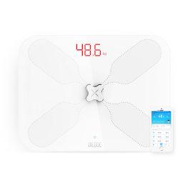 有品PICOOC智能体脂秤脂肪秤称 家用精测准体重秤电子称Mini Plus