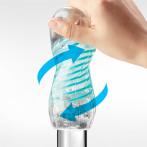 日本Tenga飞机杯男用品Spinner旋吸式自慰器处女成人名器情趣性具