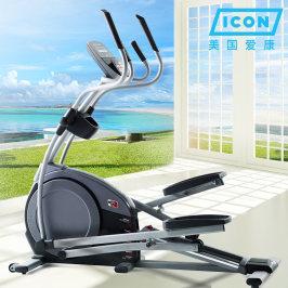 美国icon爱康椭圆机 高端家用静音磁控太空漫步机98014进口品牌