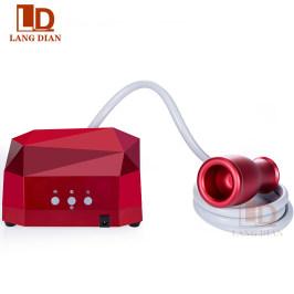 刮痧仪器电动吸痧机家用拔罐器按摩刷负压理疗经络疏通排毒仪全身
