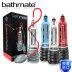 英国进口bathmateJJ粗大长训练延时锻炼男用健慰器阴茎水疗拉伸器
