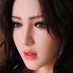 日本智能冲气i充气娃娃男用真人版女用半实体全自动全身加温对话