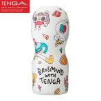 Tenga典雅 BROSMIND 联名合作款 自慰杯 深喉体验飞机杯