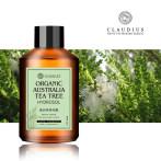 claudius澳洲茶树纯露控油祛痘收缩毛孔天然精油花水化妆补水喷雾
