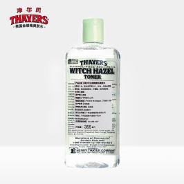 津尔氏Thayers金缕梅无酒精天然植物黄瓜水进口爽肤水女补水保湿