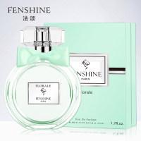 香水女士持久淡香清新优雅 法颂花漾梦境50ML 法国专柜正品