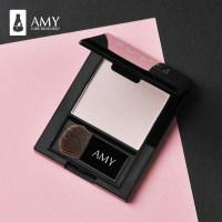 Amy/安美心机立体修容粉亮粉修容粉V脸提亮