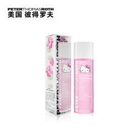 PTR/彼得罗夫玫瑰平衡修护精华水 Hello Kitty系列