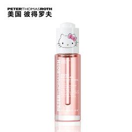 PTR/彼得罗夫玫瑰舒润瞬采修护油 Hello Kitty系列#