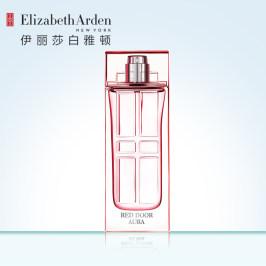 伊丽莎白雅顿 魅动红门香水50ml 女士香氛清新持久甜蜜清香