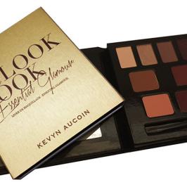 美国专柜Kevyn Aucoin The Look Book限量版彩妆盘 眼影腮红唇膏