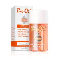 Bio-Oil百洛护肤油60ml孕纹预防油孕妇专用护肤品Bio Oil 进口