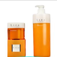 日本正品 milbon 玫丽盼 LIFA 油性头皮控油防脱 护发素