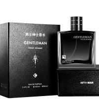 男士香水持久淡香清新男人味香体香氛喷雾学生自然古龙水勾引礼物