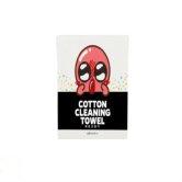 汇姿 棉柔卸妆洁面巾纸巾卸妆棉脸部双面双效纯洗脸巾