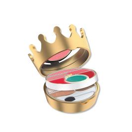 [情人节]pupa皇冠彩妆盒化妆套装热销口红腮红彩妆全套店主推荐