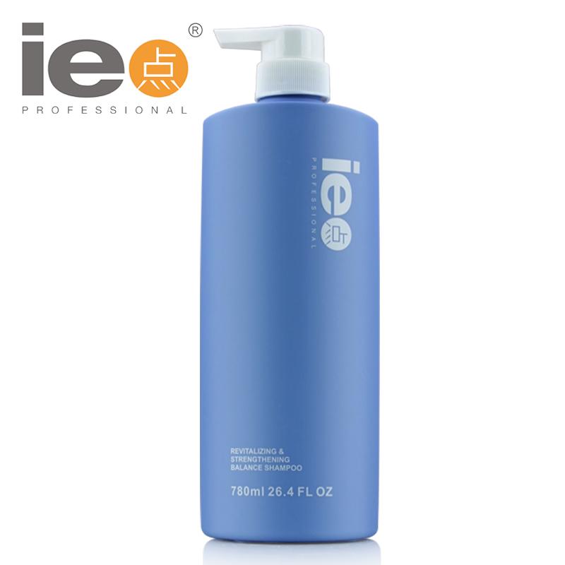 ie点强韧控油洗发水女脂溢性去油去屑头发护理男洗发露洗发乳