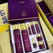 韩国OHUI欧蕙逆时空水乳两件套盒 保湿抗皱增加胶原蛋白