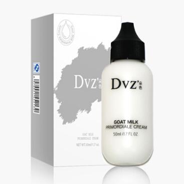 dvz朵色素颜霜山羊奶醒肤遮瑕补水保湿防水化妆品全套装正品专柜