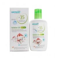 澳佩尔 有机高效透感防晒乳(日常防晒)SPF35 100ml