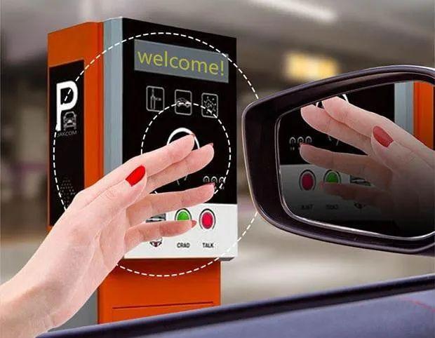 指甲也能刷卡购物?带上这款NFC指甲就能帮你实现
