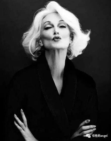 别有韵味:优雅,精致的法国女人