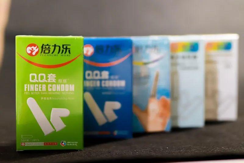 避孕套刚戴上就想射怎么办?哪种延时避孕套好用?