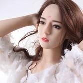 女朋友165cm处女带毛全自动抽插实体充气i娃娃日本男用真人版硅胶