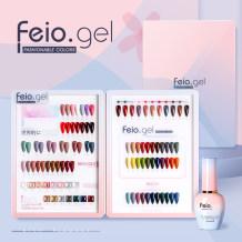 Feio.gel/绯欧甲油胶美甲店专用套装2020年新款高档指甲油光疗胶