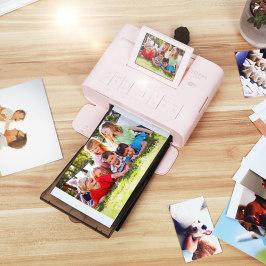 佳能CP1300小型手机照片打印机便携式热升华迷你家用无线彩色相片冲印拍立得1200手账洗照片机神器相机打印机