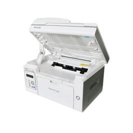 奔图m6556nw黑白激光多功能打印机复印一体机无线wifi小型商用办公家用支持多页扫描复印
