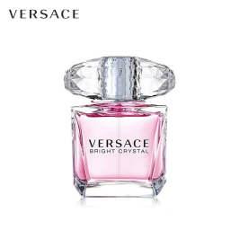 范思哲VERSACE晶钻女用香水