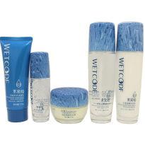 玲露化妆品保湿补水嫩肤紧致改善皮肤干燥面部护理护肤化妆品