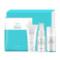 冰溪皮肤屏障修护套盒 护理肌肤敏感肌护肤品洗面奶水乳面膜套装