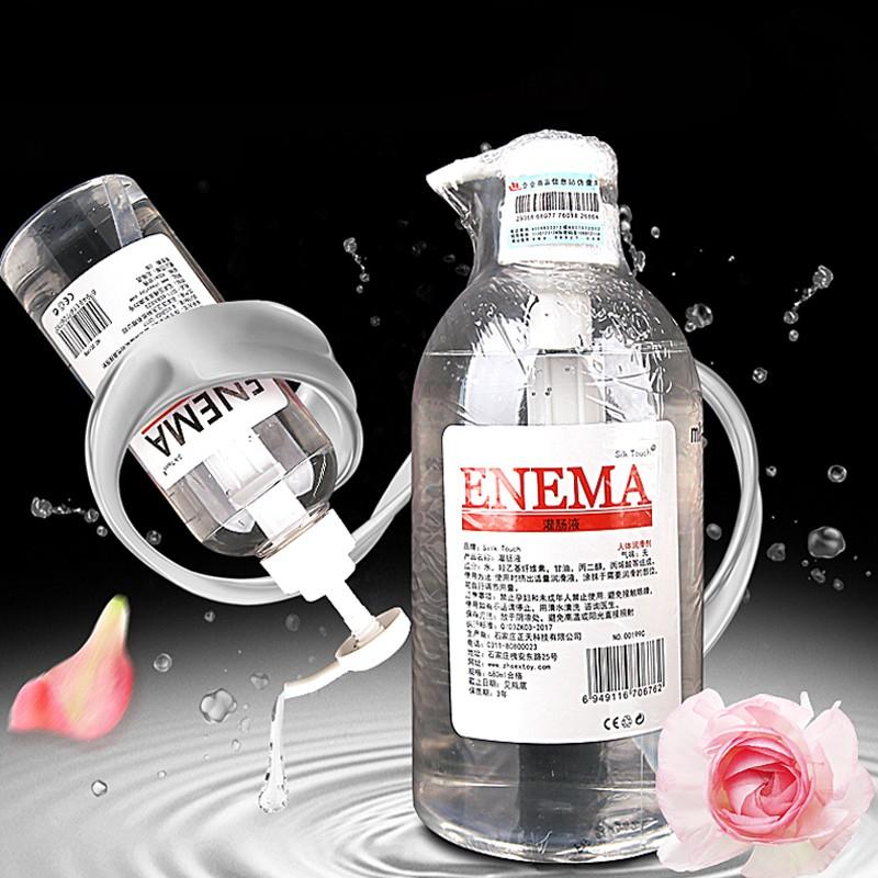 正天男女润滑灌肠液大容量大瓶润滑剂人体润滑油夫妻情趣成人用品