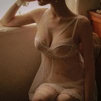 新品蝴蝶夫人性感透视睡裙管阿姨A-036薄纱内衣后开叉带钢圈睡衣