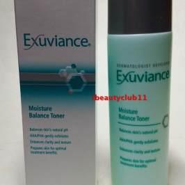 新版EXUVIANCE爱诗妍 補濕平衡爽膚水-200ML平衡油脂.去角質,注水