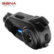 SENA塞纳摩托车头盔蓝牙耳机内置行车记录仪一体高清防水10c evo