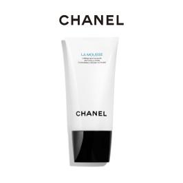 【618狂欢】CHANEL 香奈儿柔和净肤泡沫洁面乳 山茶花洗面奶