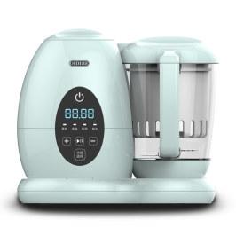 德国OIDIRE婴儿辅食机蒸煮一体多功能搅拌小型打泥宝宝料理机神器