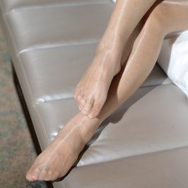 美腿神裤性感透明连身体吊带情趣丝袜女开裆连身薄丝袜油光连裤袜