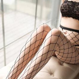 情趣内衣服装性感火辣丝袜薄款黑诱惑连体大码透明免脱变态火辣