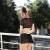 女仆装性感情趣内衣独家日系露腰娃娃领COSplay套装cosplay162