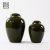 黑陶瓷摆件家居饰品客厅电视柜酒柜新中式现代古风新古典家装装饰